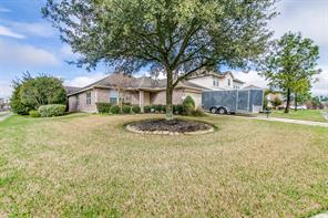 Houston Home at 23103 Sawmill Cross Lane Spring , TX , 77373-8579 For Sale