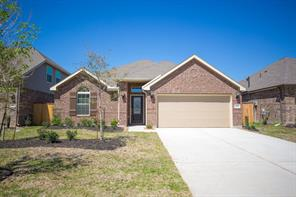 Houston Home at 2949 Fox Ledge Court Conroe , TX , 77301 For Sale