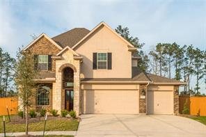 Houston Home at 3855 Fleetwood Falls Spring , TX , 77386 For Sale