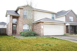 2515 spring lily court, spring, TX 77373