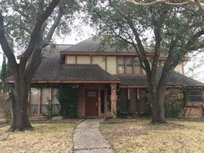 Houston Home at 1803 Woodland Springs Street Houston , TX , 77077-5036 For Sale