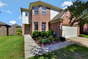 Houston Home at 5627 Bay Leaf Baytown                           , TX                           , 77521 For Sale
