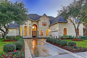 Houston Home at 24 Saint Christopher Court Sugar Land , TX , 77479-4204 For Sale