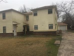 Houston Home at 4331 Tulane Street Houston                           , TX                           , 77018-5607 For Sale