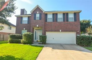 Houston Home at 5961 Whispering Lakes Drive Katy , TX , 77493-2280 For Sale