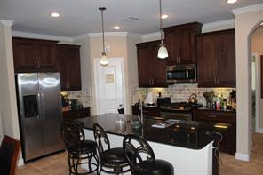 Houston Home at 715 Via Lago Webster                           , TX                           , 77598-1405 For Sale