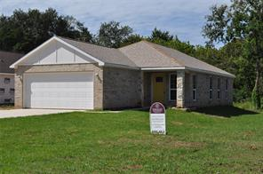 Houston Home at 809 16th Hempstead , TX , 77445 For Sale
