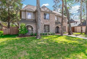 Houston Home at 15731 Foxgate Road Houston                           , TX                           , 77079-2554 For Sale