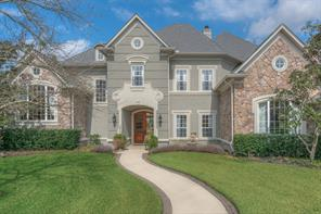 Houston Home at 25011 Northampton Forest Drive Spring , TX , 77389-2918 For Sale