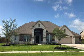 Houston Home at 2718 Quartz Ridge Drive Rosharon                           , TX                           , 77583 For Sale