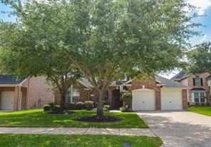 Houston Home at 22434 Bristolwood Court Katy                           , TX                           , 77494-8209 For Sale