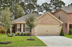 Houston Home at 15911 Newport Place Crosby                           , TX                           , 77532 For Sale