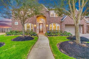 Houston Home at 2407 Riata Park Court Katy , TX , 77494-5095 For Sale