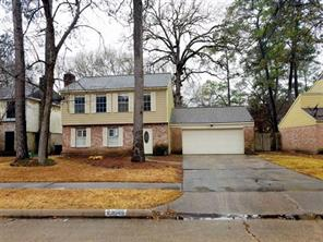 Houston Home at 23045 Apple Arbor Drive Spring , TX , 77373-6412 For Sale