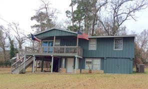 140 Cliff, Point Blank TX 77364