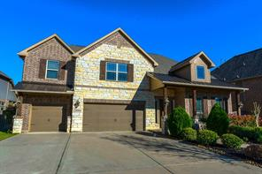 Houston Home at 27519 Macklind Ridge Lane Katy                           , TX                           , 77494-3307 For Sale