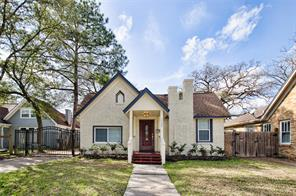 1126 weaver street, houston, TX 77023