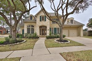 Houston Home at 22122 Lake Village Drive Katy                           , TX                           , 77450-7627 For Sale