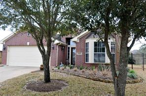 Houston Home at 5026 Lodenberry Court Katy , TX , 77494-4674 For Sale