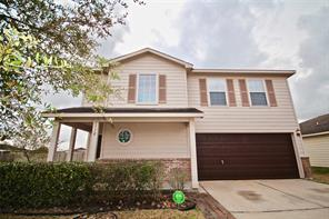 Houston Home at 7118 Towering Pine Lane Richmond , TX , 77469-4381 For Sale