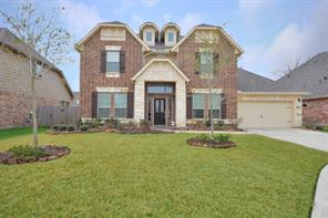 Houston Home at 2617 River Slate Court Kingwood , TX , 77345-1513 For Sale