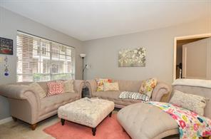 Houston Home at 813 Wax Myrtle Lane Houston                           , TX                           , 77079-3768 For Sale