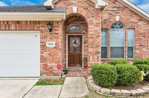 Houston Home at 19819 Shallow Shaft Lane Richmond                           , TX                           , 77407-3998 For Sale