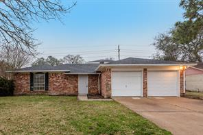 Houston Home at 22507 Fincastle Drive Katy                           , TX                           , 77450-1650 For Sale
