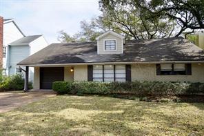 Houston Home at 2509 Dickey Place Houston , TX , 77019-6306 For Sale