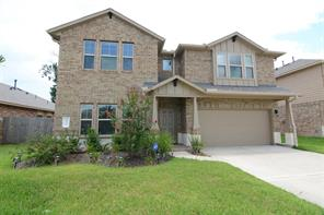 Houston Home at 135 Meadow Valley Drive Conroe , TX , 77384-2133 For Sale