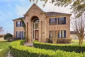 Houston Home at 7319 Savannah Glen Lane Richmond                           , TX                           , 77469-7349 For Sale