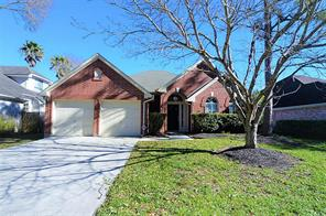 Houston Home at 14015 Loch Creek Court Houston , TX , 77062-8011 For Sale