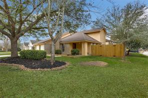 Houston Home at 16807 Spruce Run Drive Spring , TX , 77379-4348 For Sale