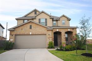 Houston Home at 22530 Lavender Knoll Lane Katy , TX , 77449-1642 For Sale