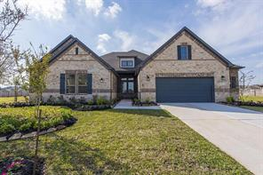Houston Home at 18603 Spellman Ridge Drive Tomball                           , TX                           , 77377 For Sale