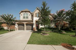 Houston Home at 24310 Bella Florence Drive Richmond , TX , 77406-4562 For Sale