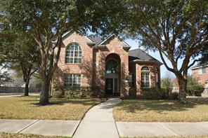 Houston Home at 5630 Ashford Ridge Ln Katy                           , TX                           , 77450-5632 For Sale