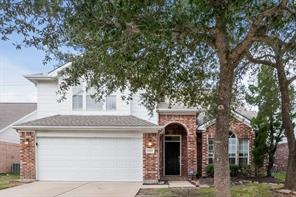 Houston Home at 6414 Townsgate Circle Katy                           , TX                           , 77450-7036 For Sale