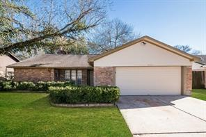 Houston Home at 22711 Elsinore Drive Katy , TX , 77450-1642 For Sale