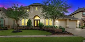 Houston Home at 3018 Barrons Way Sugar Land , TX , 77479-6738 For Sale