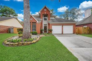 Houston Home at 5305 Shady Maple Drive Kingwood                           , TX                           , 77339-1273 For Sale