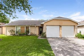 Houston Home at 2158 Pilgrims Point Drive Friendswood                           , TX                           , 77546-2654 For Sale