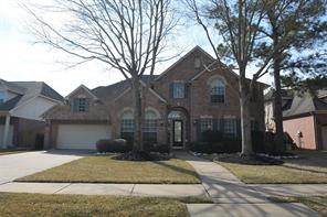 Houston Home at 22907 Jamie Brook Ln Katy                           , TX                           , 77494-4462 For Sale