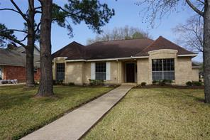 Houston Home at 22702 NW Spatswood Lane Katy                           , TX                           , 77449-5402 For Sale