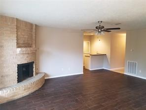 Houston Home at 15715 Hickory Knoll Drive Houston                           , TX                           , 77059-5221 For Sale