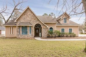 Houston Home at 510 Westwood North Drive Magnolia                           , TX                           , 77354-1564 For Sale