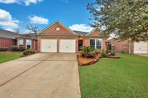 Houston Home at 2434 Keegan Hollow Lane Spring , TX , 77386-3324 For Sale