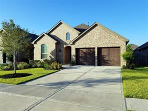 21130 Barrett Woods, Richmond, TX, 77407