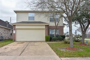 Houston Home at 20935 Noelle Court Humble , TX , 77338-5601 For Sale