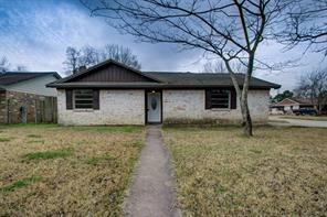 Houston Home at 16906 Blairwood Drive Houston , TX , 77049-1102 For Sale